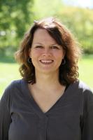 Frau Christina Klene